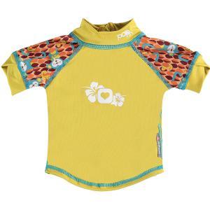 Close - 50121657101 - T-Shirt anti-UV rashguard, petite, Ticky et Bert (429070)