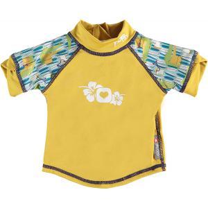 Close - 50121676101 - T-shirt anti-UV rashguard, petite, Charles et Erin (429086)