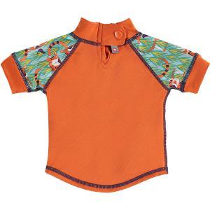 Close - 50121679101 - T-Shirt anti-UV rashguard, petite, Oswald et BO (429090)