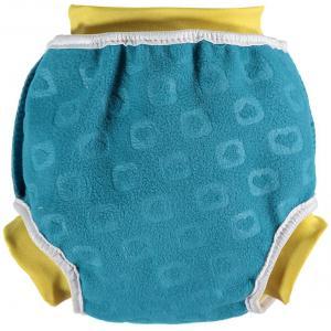 Close - 50117657105 - Short de bain anti UV Monkey Singe 5 jaune moutarde (429120)