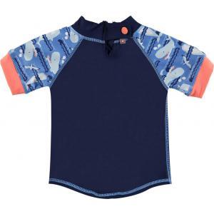 Close - 50122676 - T-Shirt anti-UV Rash Large baleine  (429158)