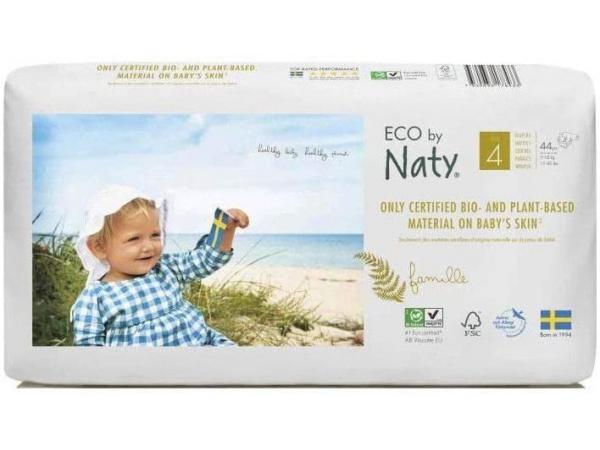 Eco by naty - pack eco 44 couc eco by naty - pack eco 44 couc