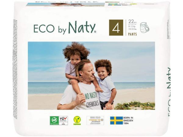 Eco by naty - 22 culottes appr eco by naty - 22 culottes appr