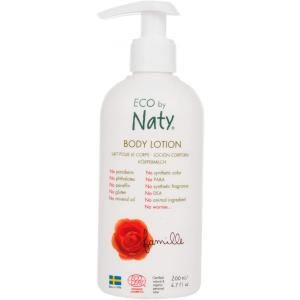 Eco By Naty - 30NLTPLC101 - ECO BY NATY - ECO Lotion pour ECO BY NATY - ECO Lotion pour (429394)