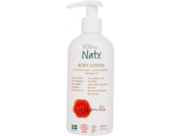 Eco by naty - eco lotion pour eco by naty - eco lotion pour
