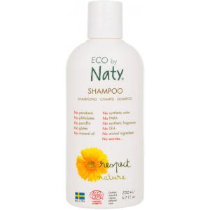 Eco By Naty - 30NSHFM101 - ECO BY NATY - ECO Shampoing Fa ECO BY NATY - ECO Shampoing Fa (429396)