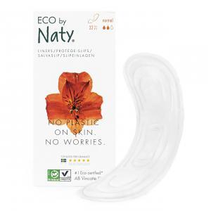 Eco By Naty - 87NPSN101 - ECO BY NATY - Proteges-slip bi ECO BY NATY - Proteges-slip bi (429402)