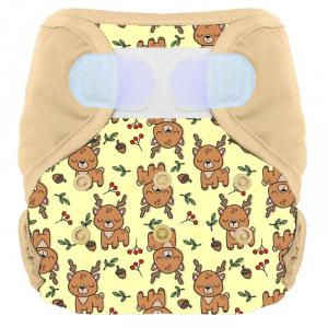 Bum Diapers - 3701345500497 - BUM DIAPERS - Couche lavable b BUM DIAPERS - Couche lavable b (429456)