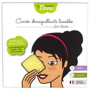 Les tendances d'Emma - 30TEKDL103 - LES TENDANCES D EMMA - Kit Eco LES TENDANCES D EMMA - Kit Eco (429488)