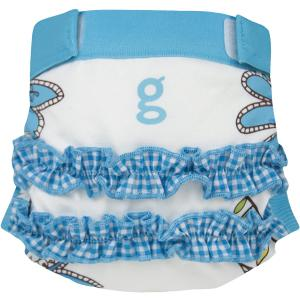 Gdiapers - 07GDGTW103 - GDIAPERS - Culotte Little gPan GDIAPERS - Culotte Little gPan (429598)