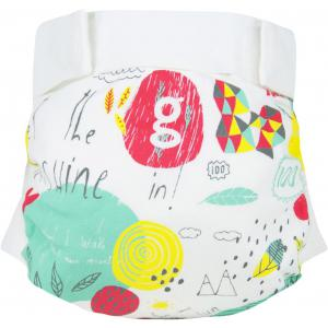 Gdiapers - 07GDGLF103 - GDIAPERS - Culotte Little gPan GDIAPERS - Culotte Little gPan (429600)
