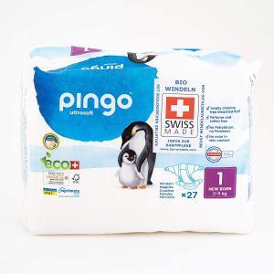 Pingo - 06PCJNB101 - PINGO - 27 couches ecologiques PINGO - 27 couches ecologiques (430102)
