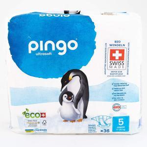 Pingo - 06PCJJUN101 - PINGO - 36 couches ecologiques PINGO - 36 couches ecologiques (430118)