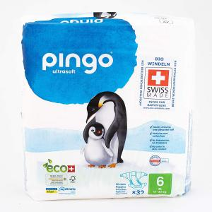 Pingo - PPING6 - PINGO - 32 couches ecologiques PINGO - 32 couches ecologiques (430122)