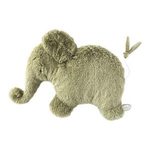 Dimpel - 884975 - Doudou musical éléphant Oscar vert (431156)