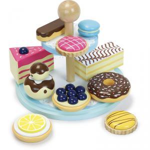 Vilac - 8124 - La ronde des desserts (431290)