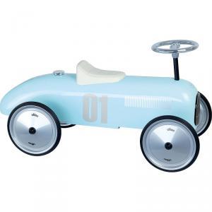 Vilac - 1124 - Porteur voiture vintage bleu tendre (431368)