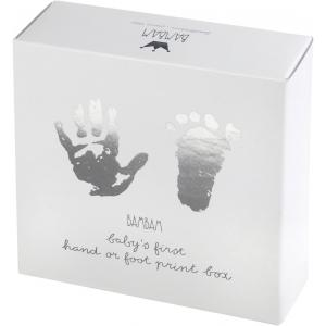 Bambam - BB82029G - Empreinte pieds et mains (431938)