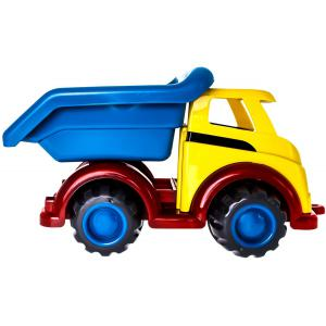 Viking Toys - V81850 - Mighty camion benne, 28 cm (432074)