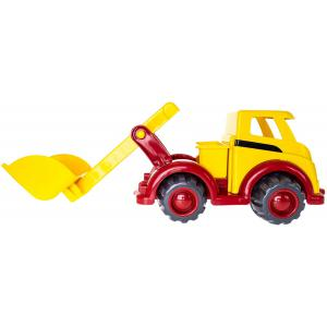 Viking Toys - V81852 - Mighty camion Pelleteuse, 28 cm (432078)