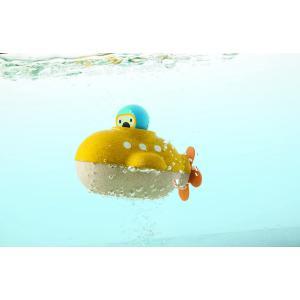 Plan toys - PT5669 - Mon sous-marin (432286)