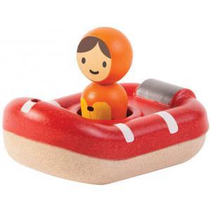Plan toys - PT5668 - Mon bateau de sauvetage (432288)