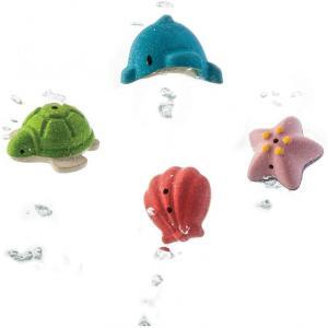 Plan toys - PT5658 - Mes animaux marins de bain (432294)