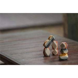 Plan toys - PT5511 - ROCHERS EN EQUILIBRE (432320)