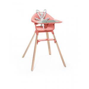 Stokke - BU332 - Chaise haute Stokke Clikk et set de table ezpz pour Clikk (432730)