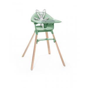 Stokke - BU334 - Chaise haute Clikk et set de table ezpz pour Clikk Stokke (432734)