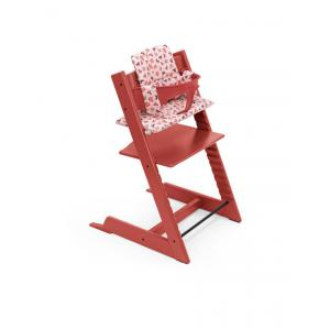 Stokke - 159328 - Baby set Stokke Tripp Trapp Warm red (433160)