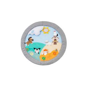 Little Big Friends - 302825 - Tapis d'éveil Ferme (433516)