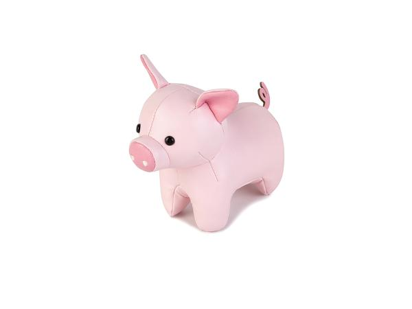 Les petits animaux - cochon