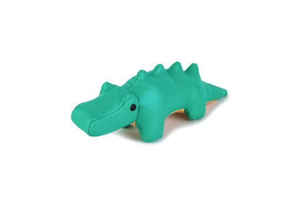Les petits animaux - crocodile