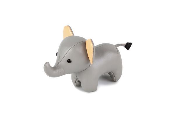 Les petits animaux - elephant