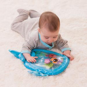 Infantino - 206685 - Tapis d'eau sensoriel (433892)