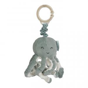 Little-dutch - LD4820 - Octopus vibrant à suspendre - Ocean mint (434346)