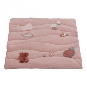 Little-dutch - LD4839 - LD Tapis de parc - Ocean pink (434414)