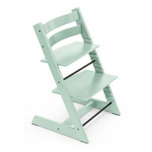 Stokke - BU335 - Chaise haute et baby set Tripp trapp Soft mint (dès 6 mois) (437110)
