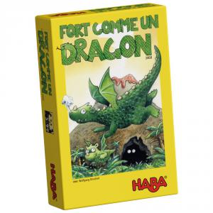Haba - 3468 - Fort comme un dragon (44728)