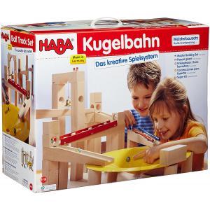 Haba - 3524 - Toboggan pour experts (44751)