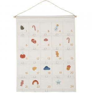 Fabelab - 2006237941 - Wall Calendar - Embroidered (449810)