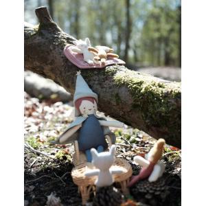 Fabelab - 2006237741 - Doll - Wizard (450058)