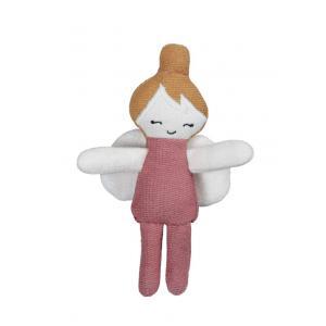 Fabelab - 2006237798 - Ami de poche fée rose (450130)