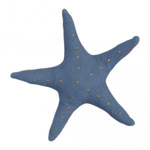 Fabelab - 2006237736 - Hochet étoile de mer rose (450158)