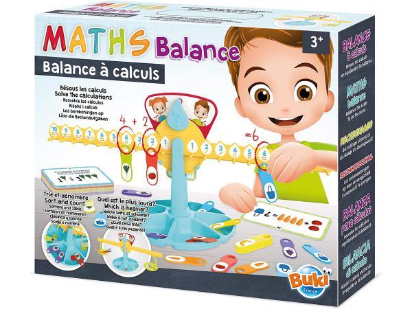 Balance à calculs