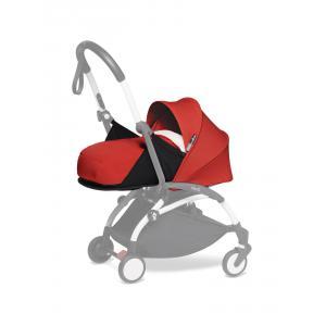 Babyzen - BZ10110-04 - YOYO 0+ Pack nouveau-né - Rouge (450846)