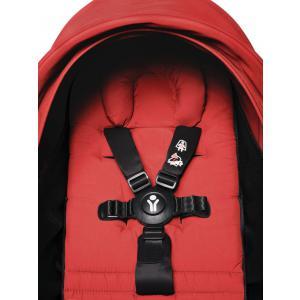 Babyzen - BZ10110-04 - Pack YOYO 0+ nouveau-né Rouge (450846)