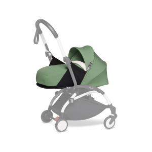 Babyzen - BZ10110-08 - YOYO 0+ Pack nouveau-né - Peppermint (450852)