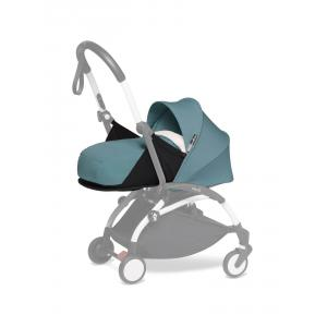 Babyzen - BZ10110-13 - YOYO 0+ Pack nouveau-né - Aqua (450860)
